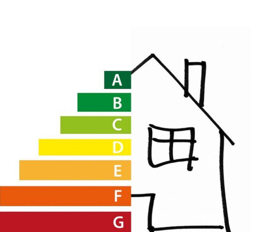 Energielabel 2021 dit moet u weten